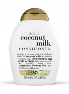 OGX Organix Coconut Milk Conditioner 385ml
