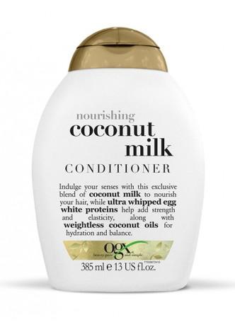 OGX Organix Coconut Milk Conditioner 385ml