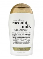 OGX Organix Coconut Milk Shampoo 88.7 ml (Pack of 2)