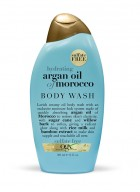 OGX Organix Moroccan Argan Oil Body Wash 385ml