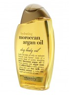 OGX Organix Moroccan Argan Oil Body Oil 200ml