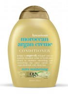 OGX Organix Luxury Moroccan Argan Cream conditioner  385 ml