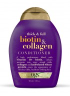 OGX Organix Thick & Full Biotin & Collagen Conditioner 385 ml