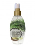 OGX Organix  Nourishing Coconut Oil Weightless Hydrating Oil Mist 4oz