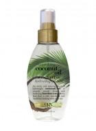 OGX Organix  Nourishing Coconut Oil Weightless Hydrating Oil Mist 4oz