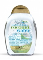 OGX Organix Coconut Water Shampoo 385ml