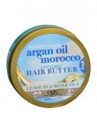 OGX Organix Argan Oil Morrocco creamy hair butter