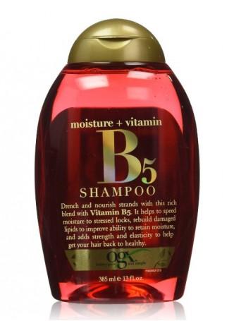 OGX Organix Moisture + Vitamin B5 Shampoo