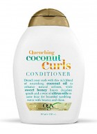 OGX Organix Quenching + Coconut Curls Conditioner