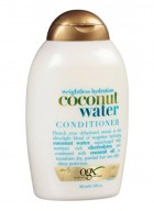 OGX Organix Weightless Hydration + Coconut Water Conditioner (Pack of  2)