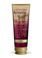 OGX Organix Anti-breakage Keratin Oil 3 Minute miraculous Recovery