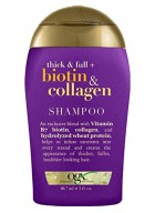 OGX Organix Thick And Full + Biotin And Collagen Shampoo