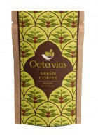 Octavius Green Coffee Beans - 250gms (Pack of 2)