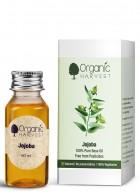 Organic Harvest Jojoba Oil