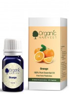 Organic Harvest Orange Oil