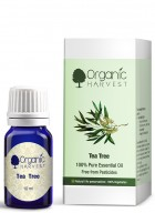 Organic Harvest Tea Tree Oil