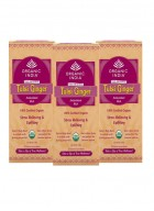 Organic India Tulsi Ginger Tea - 25 Tea Bag (Set of 3)
