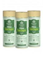 Organic India Tulsi Original Tea- 100g Tin of Tea (Set of 3)