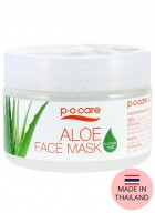 P.O CARE Aloe Face Mask - 50gm