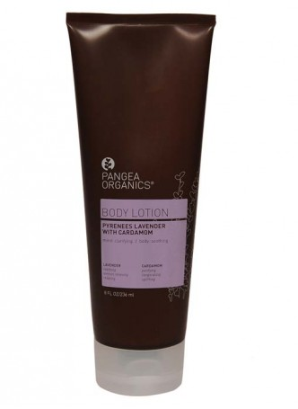 Pangea Organics Pyrenees Lavender and Cardamom Body Lotion