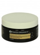 Pangea Organics Brazilian Brown Sugar with Cocoa Butter Body Polish