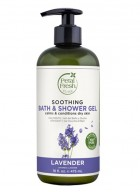 Petal Fresh Pure Lavender Bath & Shower Gel