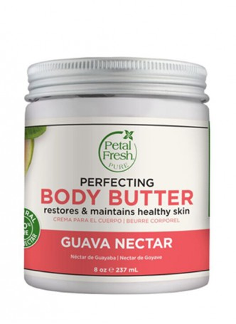 Petal Fresh Pure Perfecting Guava & Nectar Body Butter