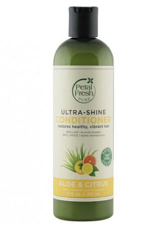 Petal Fresh Pure Ultra Shine Aloe & Citrus Conditioner