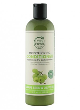 Petal Fresh Pure Moisturizing Grape Seed & Olive Oil Conditioner