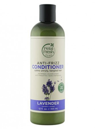 Petal Fresh Pure Anti Frizz Lavender Conditioner