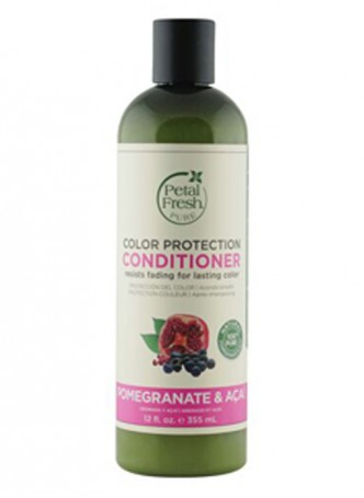 Petal Fresh Pure Color Protection Pomegranate & Acai Conditioner