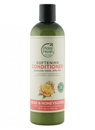 Petal Fresh Pure Softening Rose & Honeysuckle Conditioner