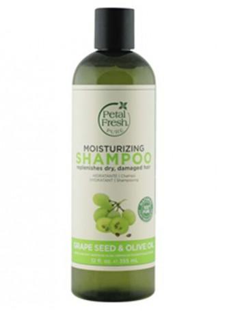 Petal Fresh Pure Moisturizing Grape Seed & Olive Oil Shampoo
