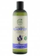Petal Fresh Pure Anti Frizz Lavender Shampoo