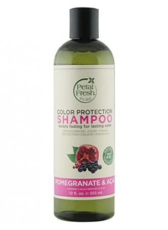 Petal Fresh Pure Ultra Shine Aloe & Citrus Shampoo