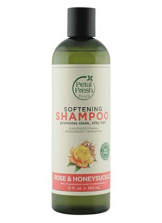 Petal Fresh Pure Softening Rose & Honeysuckle Shampoo
