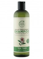 Petal Fresh Pure Scalp Treatment Tea Tree Shampoo