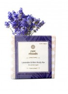 Raw Rituals Lavender and Mint Body Bar (Pack of 2)