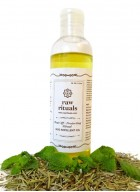 Raw Rituals Bug Off - Protecting Ritual - Bug Repellent Oil