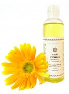 Raw Rituals Nurturing Ritual - Baby Massage Oil