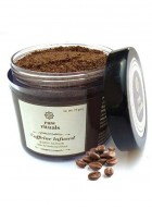 Raw Rituals Caffeine Infused Body Scrub (Pack of 2)