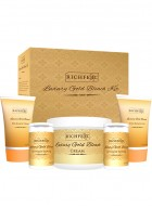 Richfeel Luxury Gold Bleach Kit-320g