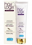 Richfeel Hair Logix Spa Nourish Hair Masque 220g