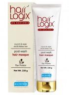 Richfeel Hair Logix Spa Radiance Hair Masque 220g
