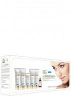 Richfeel Skin Logix Anti-Ageing Facial Kit with Swiss Apple Stem cells