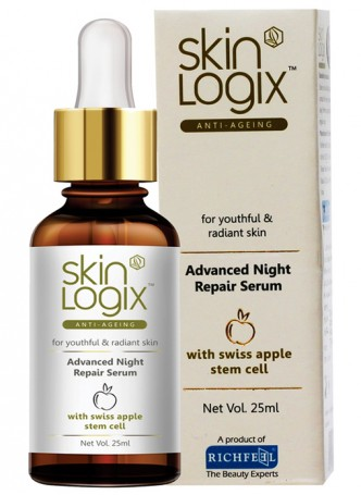 Richfeel Skin Logix Anti-Ageing Advance Night Repair Serum 25ml
