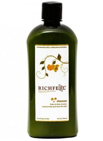 Richfeel Skin Cleanser