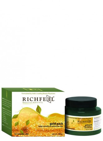 Richfeel Gold Pack
