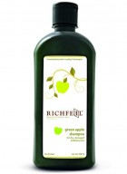 Richfeel Green Apple Shampoo