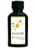 Richfeel Oil For Acne